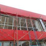 Proyek Gedung APCE LIPI – Cibinong
