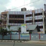 Proyek Badan Kepegawaian Daerah – Samarinda