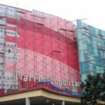 Project Metropolitan Mall Bekasi