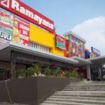 Proyek Ramayana Parung