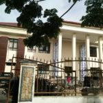 Pengadilan Negeri – Padang Panjang