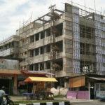 Kantor Pajak Pratama – Payakumbuh