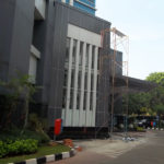 Ged Frans Seda – Kemenkeu Jakarta