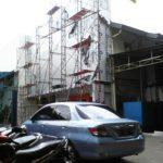 Proyek JNE Slipi Jaya