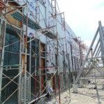 Proyek BPKP Pusat – Rawamangun
