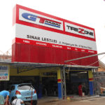 GT radial – All Indonesia