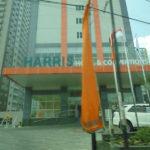 Proyek Hotel Harris – Ciumbuleuit