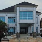 Proyek KPKNL – Pekanbaru