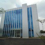 Proyek Kantor PT Masa Kreasi