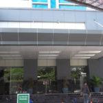 Kanopi Departemen Keuangan