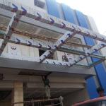 Proyek Holiday Inn Express – Cikini