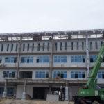 Proyek Universitas Bung Hatta