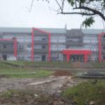 Proyek Universitas Andalas – Padang