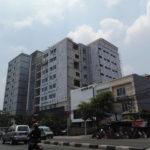 Proyek RSUD Budi Asih – Jalan Dewi Sartika