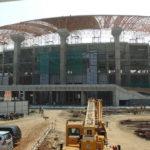 Proyek Stadium Utama Jababeka