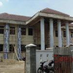 Proyek Pengadilan Agama – Soreang, Bandung