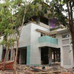 Ged. Fakultas Bahasa UNNES – Semarang