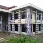 Proyek Pengadilan Agama – Kota Baru, Sumatera Barat