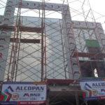 Proyek Ruko di Jalan Bungur – Jakarta pusat
