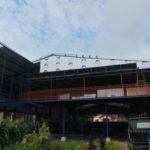 Lapangan Futsal – Padang