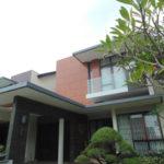 Proyek Rumah Tinggal – BSD