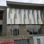 Proyek Rumah Tinggal KAV DKI