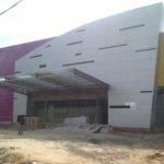 Proyek Central Bangunan – Pekanbaru