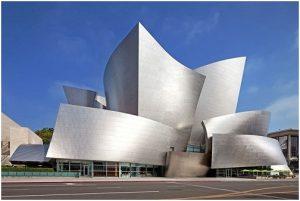 Bangunan Desain Menakjubkan