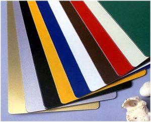 Aluminium Composite Panel acp